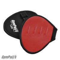Bild der Klimmzugstangen Grips von Gym Paws in rot