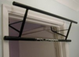 Power Bar 2 Klimmzugstange Türreck von Innovation Fitness